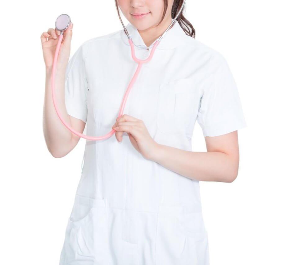 看護師(ナース)のYouTuber